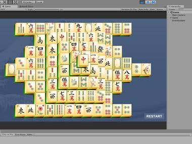 Mahjong Game Provider