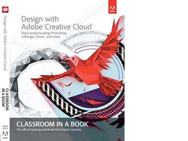 Design with Adobe Creative Cloud (Classroom in a Book)