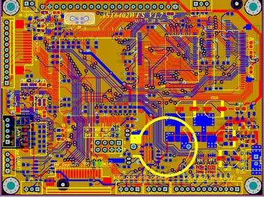 PCB Design Expert
