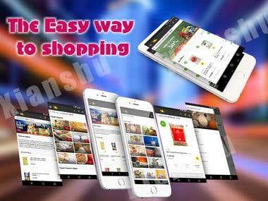 ZopNow - Grocery Shopping