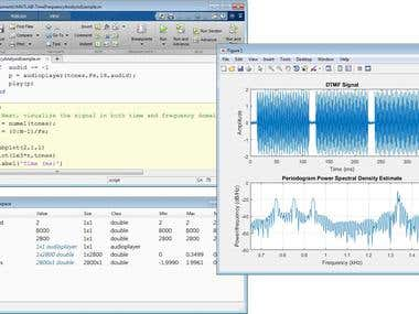 Matlab Simulation of BAJA Vehicle