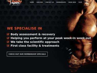 Bodyspec Fitness