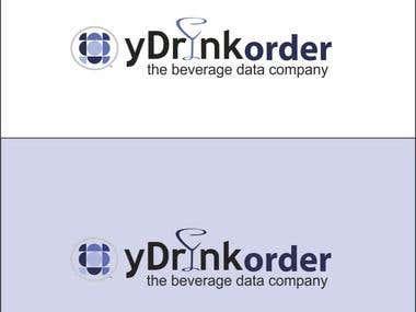 Logo For Ydrink Order