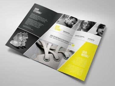 Flyer,Brochure,Standee,Banner & Poster Designs