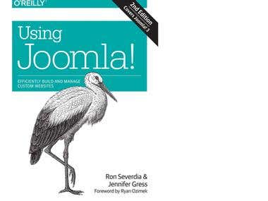 Using Joomla!