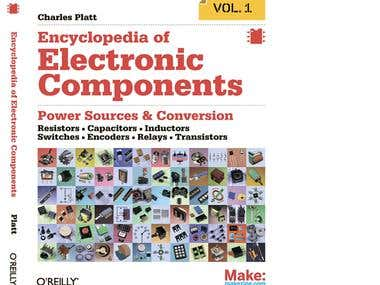 Encyclopedia of Electronic Components. Volume 1