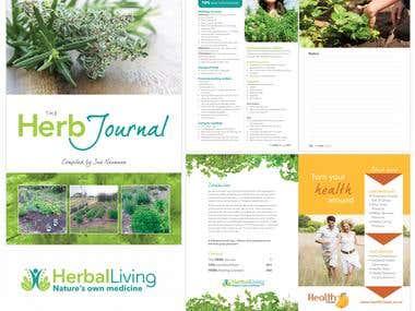 Herbal Living