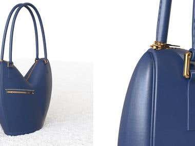 Purse bag Concept_3d version