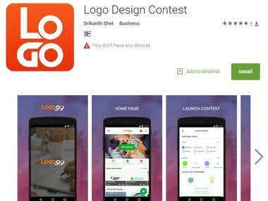 App Description for logo@99