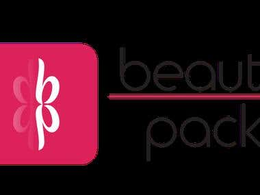 Logo for beautypack