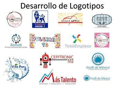 Desarrollo de Logotipos