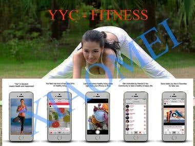 YOS - Fitness
