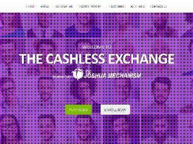Cashless Exchange