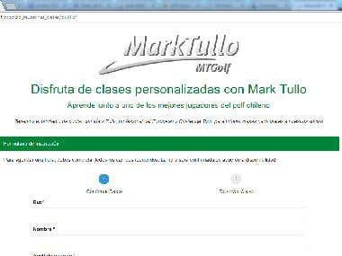 Mark Tullo