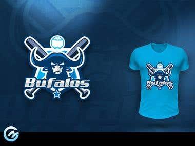 Re-Design Logo for a Venezuelan Softball team in Texas