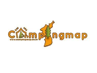 Logo - Camping