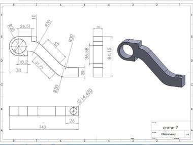 Drawing Sheets-Drafting-Engineering Drawing