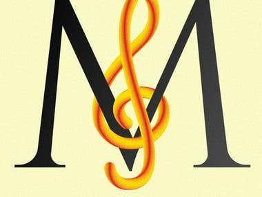 M like music