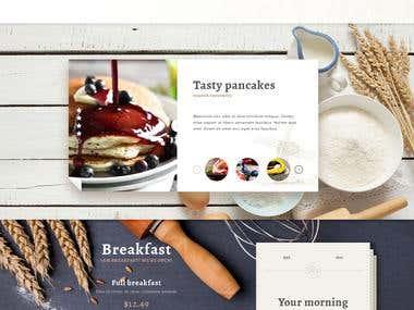 "Bakery ""http://ayamostafa.net/solutions/Bakery/index.html"""
