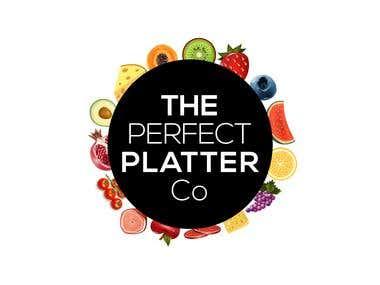 perfect platter logo