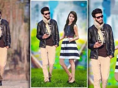Photo Editing/Photo Manipulation/Photo Retouching