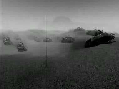 Somua Tank