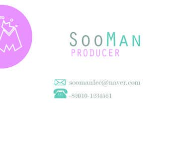 Sample of BUsiness Card