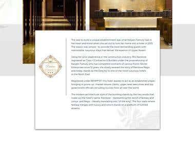 HOTEL RAINBOW REGIS