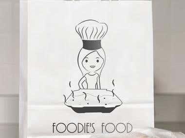 Foodie's Food