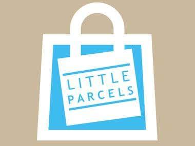 Little Parcels Logo Design