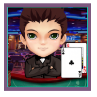 VIP Blackjack Deluxe (Android game)