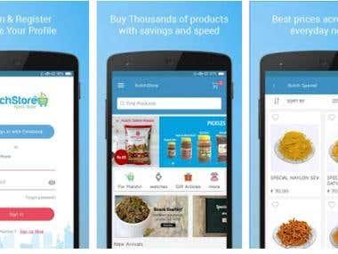 Kutch Store - Online Shopping
