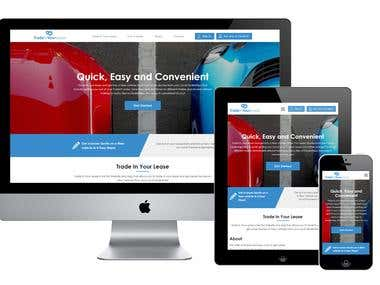 Trade In Your Lease : Online Lease Quotes system