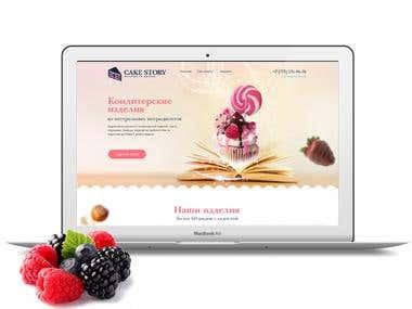 Cakestory | http://cakestory.kz/
