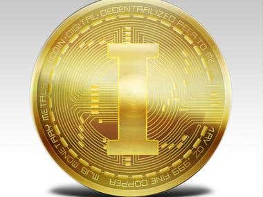 Progect I&T Bitcoin
