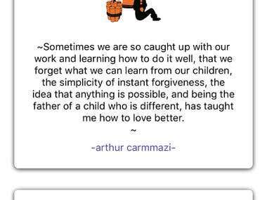 Quotes by Arthur Carmazzi