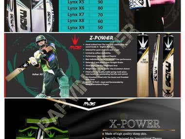 Photo Creation For Sports Item