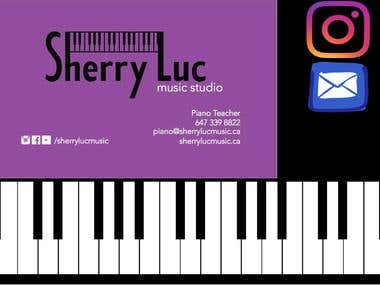 Piano Teacher Looking for Students Niche