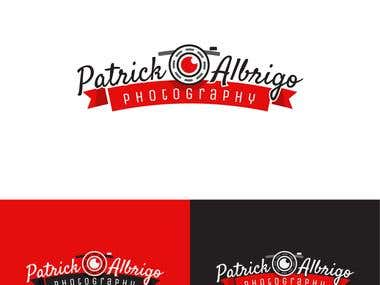 logo design for photography company