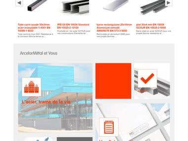 ArcelorMittal DistriShop