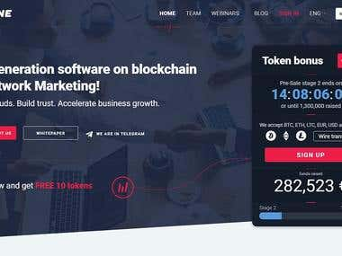 ICO Marketing - Upline Solutions