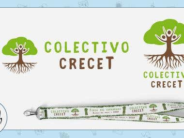 Colectivo CreceT Logo