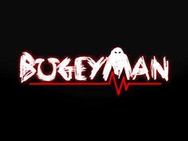 BugeyMan Game company Logo