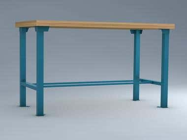 DESIGN OF TABLE