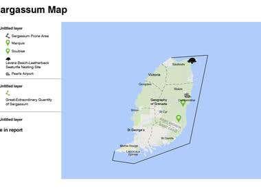 MAP Illustrator