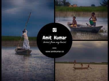 Amit Kumar Photography
