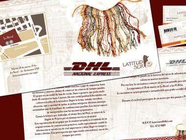 Brochure DHL