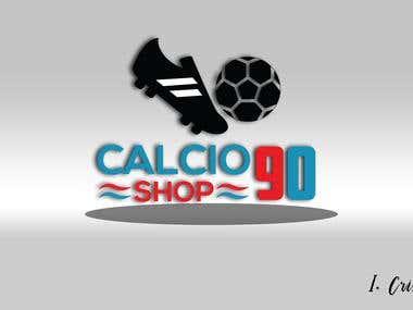 Calcio Logo
