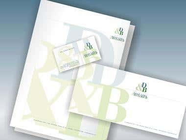 Logo D&B Architects