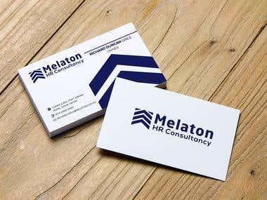 Logo For Melaton Hr